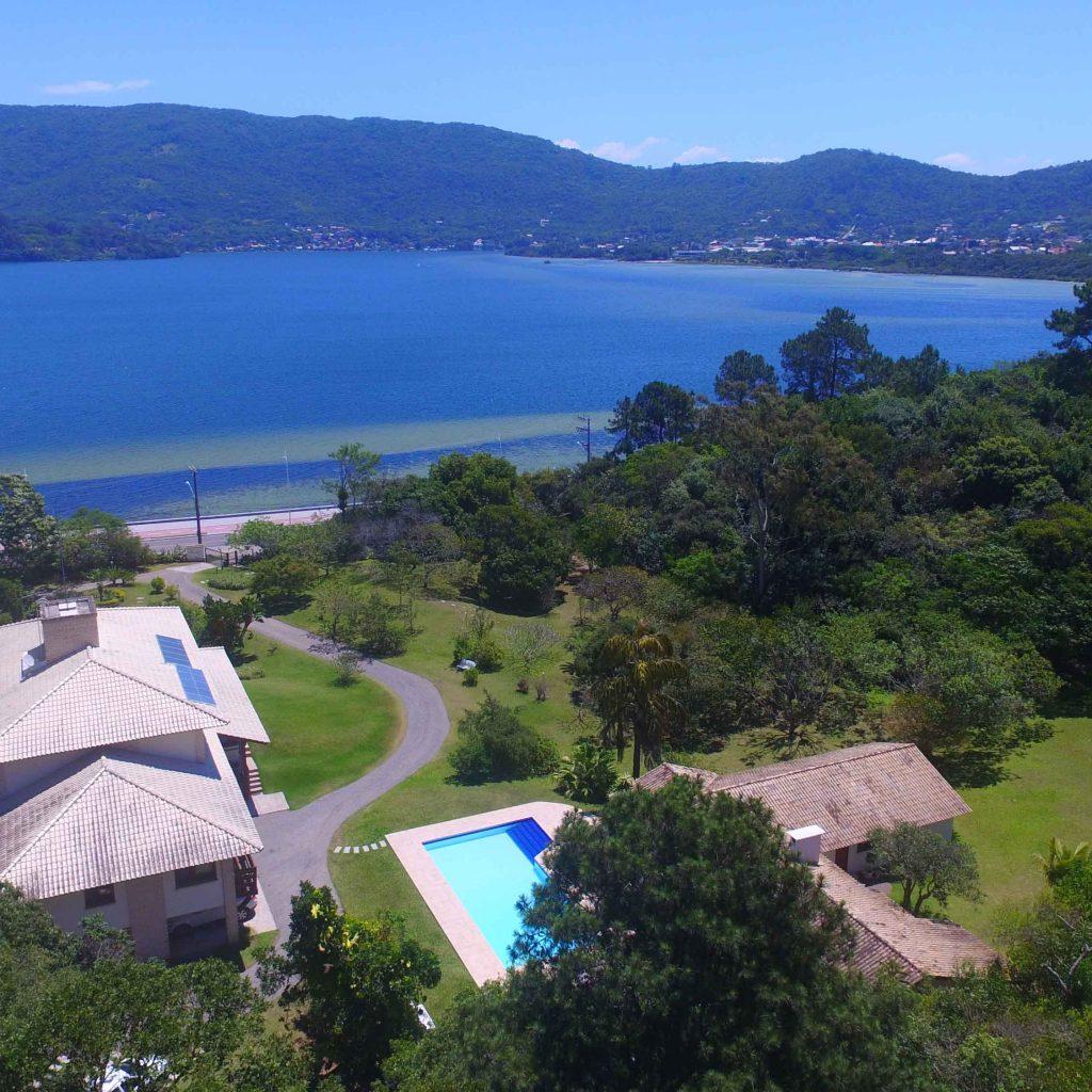 Guest House na Lagoa da Conceição em Florianópolis | Haute Haus